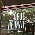 Фотография Neue Heimat