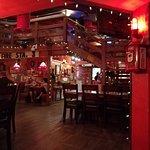 Foto di DiNapoli's Firehouse Italian Eatery