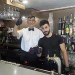 Foto de Cathedrals bar