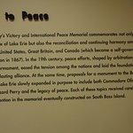 Perry's Victory & International Peace Memorial resmi