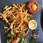 Foto de La Galiote Restaurant