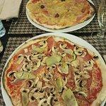 Photo of L'Escenari de Pizzes