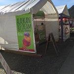 Bild från Coppa Alaskan Ice Cream