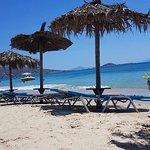 Foto di Plakafe Pool Bar Beach Club