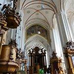 Bernardine Church