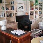 Foto de B&B La Casa di Montalbano