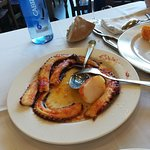 Restaurante Parrilla O Piano照片