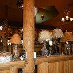 Foto van Trailhead Restaurant