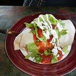 the burrito challenge