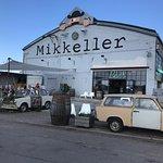 Copenhagen Street Food照片