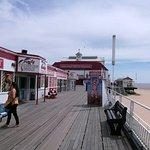 Britannia Pier
