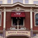 Photo de Walt's - an American Restaurant