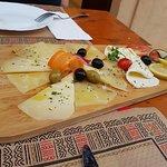 Cheeseplat