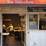 Photo of Les Galandines