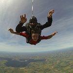 Φωτογραφία: Saut en Parachute Merville