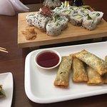Foto de Kaiseki Sushi Restaurant