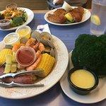 Foto de Surf Rider Restaurant