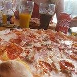 Bilde fra Pizzeria Icche c'e c'e