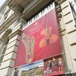 Photo de MIM - Musée des instruments de musique