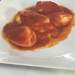 Bilde fra Ristorante Pizzeria Controvento Da Antonio