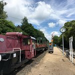 Westeifelbahn: Station Pronsfeld