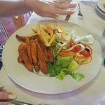 Restaurantes Bismarkの写真