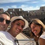 Foto de Rome City Tours with Maria Claudia & Co.