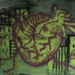Bilde fra Doel Street Art