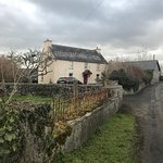 Dangan Lodge Cottages Photo
