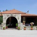 Foto de Georgias Traditional Taverna