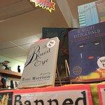 Foto di Malaprop's Bookstore