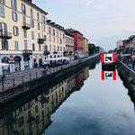 I Navigli – fénykép