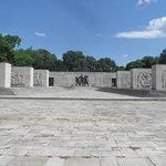 Socialist memorial