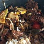 Foto van Genghis Grill The Mongolian Stir Fry