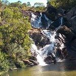 Cachoeira Santa Maria Foto