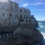 Valokuva: Polignano a mare