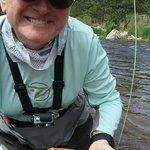 Brown Trout-Big Thompson River