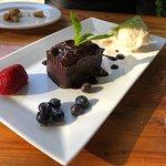 Photo of Blossom Vegan Restaurant