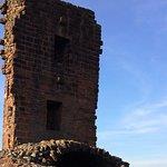 Penrith Castle Ruins