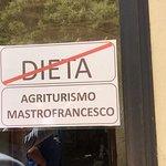 Agriturismo Mastrofrancesco照片