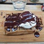 Foto van The Sister Brussels Cafe