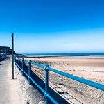 Foto de Benllech Beach