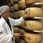 Parma Food n Wine Tours صورة فوتوغرافية