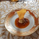 Bilde fra Restaurant Jeviemavie