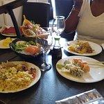 Foto de Chopsticks Trastevere