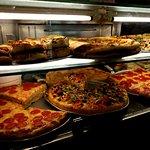 Photo de Pronto Pizza