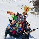 Faire du biathlon accessible