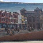 Bilde fra Portsmouth Floodwall Mural