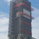 Big Ben – fénykép