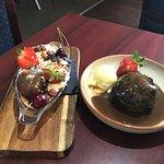 Our delicious desserts